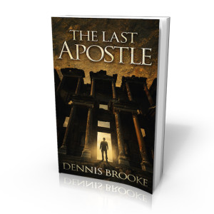 The Last Apostle - 3D small