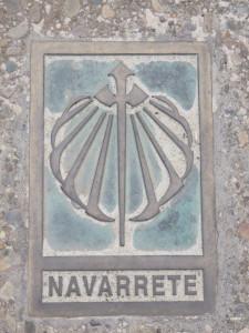 Navarrete Camino Shell